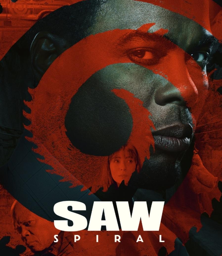"""Film Kritik: """"Spiral - From the Book of Saw"""" scheitert beim Versuch, ein altes Franchise wiederzubeleben"""