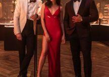 """Netflix Trailer: """"Red Notice"""" schickt Gal Gadot, Dwayne Johnson und Ryan Reynolds auf eine Action Abenteuer"""