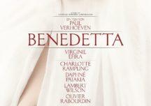 BENEDETTA | Erster deutscher Trailer zum Kinostart am 2. Dezember 2021