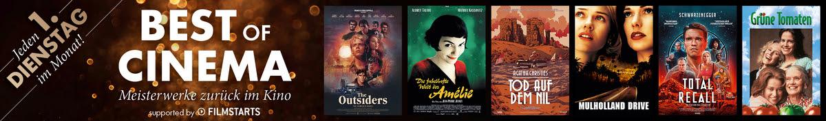 Best of Cinema Vertikal Bild