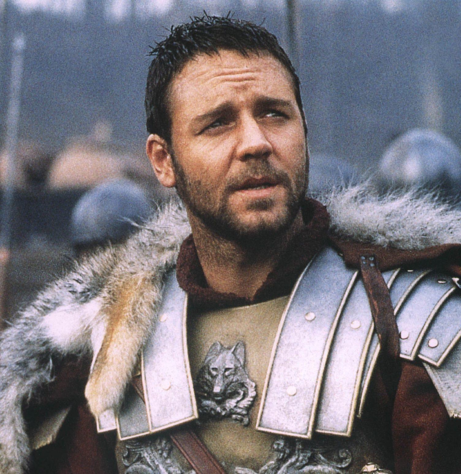"""Ridley Scott: Gladiator 2 wird nach dem Napoleon Film """"startklar"""" sein"""