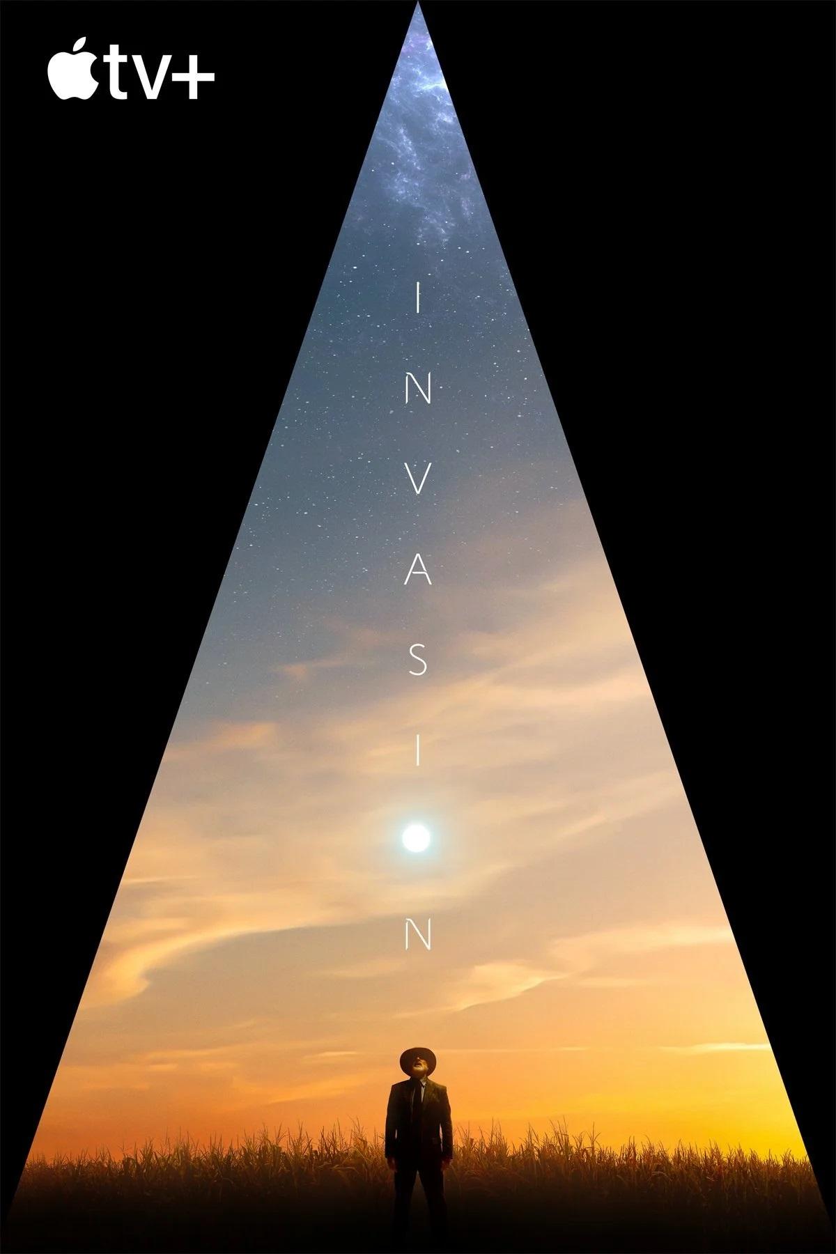 """""""Invasion""""- Trailer: Neue Apple TV Serie lässt Aliens auf die Erde los"""