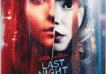 """""""Last Night In Soho"""": Offizieller Deutscher Trailer"""
