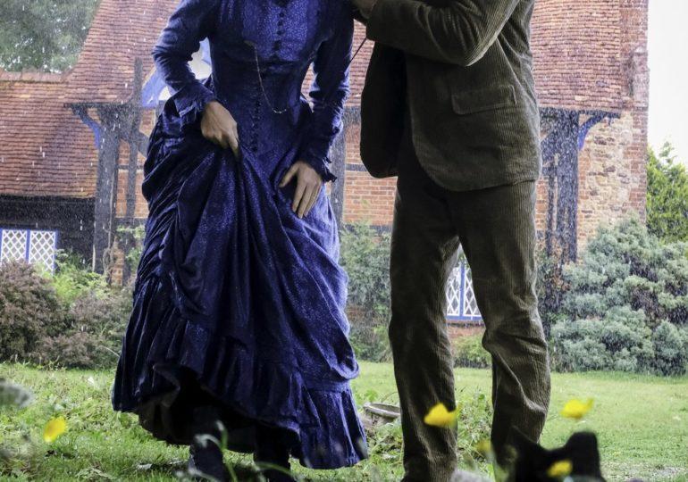 """""""Die wundersame Welt des Louis Wain"""" - Trailer zeigt Claire Foy, Katzen und Benedict Cumberbatch"""