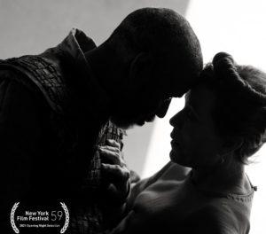 """""""The Tragedy Of Macbeths"""" bietet einen schaurigen ersten Trailer zu Joel Coens Adaption"""