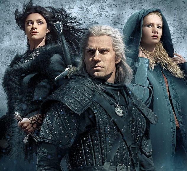 The Witcher: Staffel 3 bestätigt und weitere Spin-Offs angekündigt