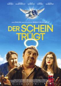 """""""DER SCHEIN TRÜGT"""": Eine bitterböse, schwarzhumorige Komödie ab 18. November im Kino"""