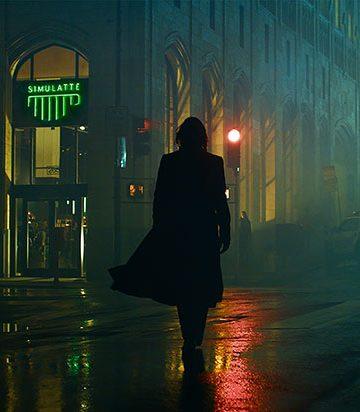 """Der erste Trailer zu """"The Matrix: Resurrections"""" entführt uns erneut in die Welt von Neo und Trinity"""
