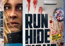 """Film Kritik: """"Run Hide Fight"""" ist kein Film mit einer Botschaft"""