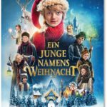 Ein Junge Namens Weihnacht Poster