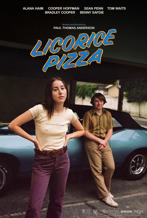 """Erster Trailer: """"Licorice Pizza"""" von Paul Thomas Anderson erzählt eine Coming-of-Age Geschichte"""