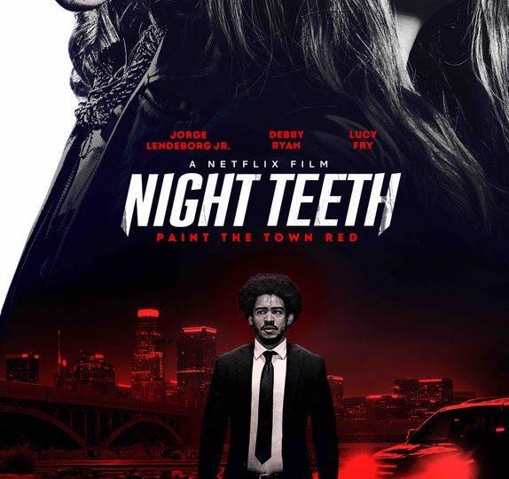 """""""Night Teeth"""" Trailer: Netflix-Vampirthriller enthüllt eine verborgene Welt"""