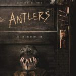 Neues Poster zum Horrorfilm ANTLERS von Guillermo del Toro