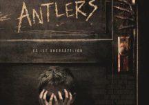 """""""ANTLERS"""" – Trailer zum Horror-Thriller von Produzent Guillermo del Toro"""