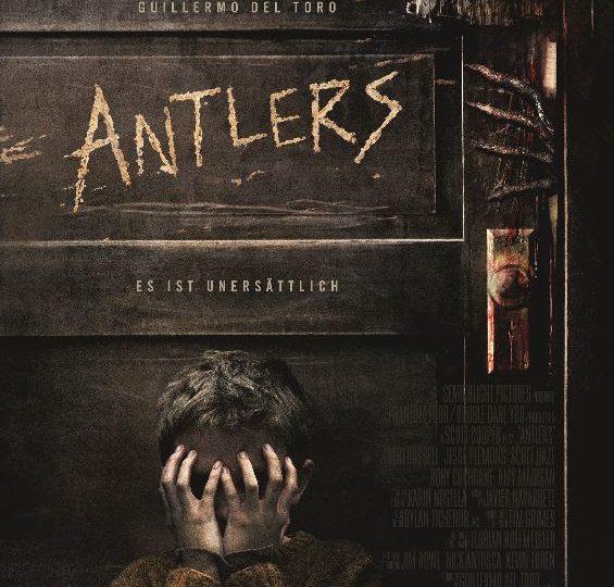 """""""ANTLERS"""" - Trailer zum Horror-Thriller von Produzent Guillermo del Toro"""
