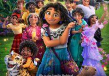 "Disneys ""Encanto"" mit neuem Trailer"