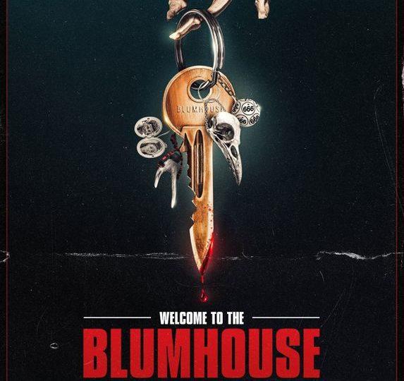 Amazon zeigt vier neue Blumhouse Horror - Filme im Oktober