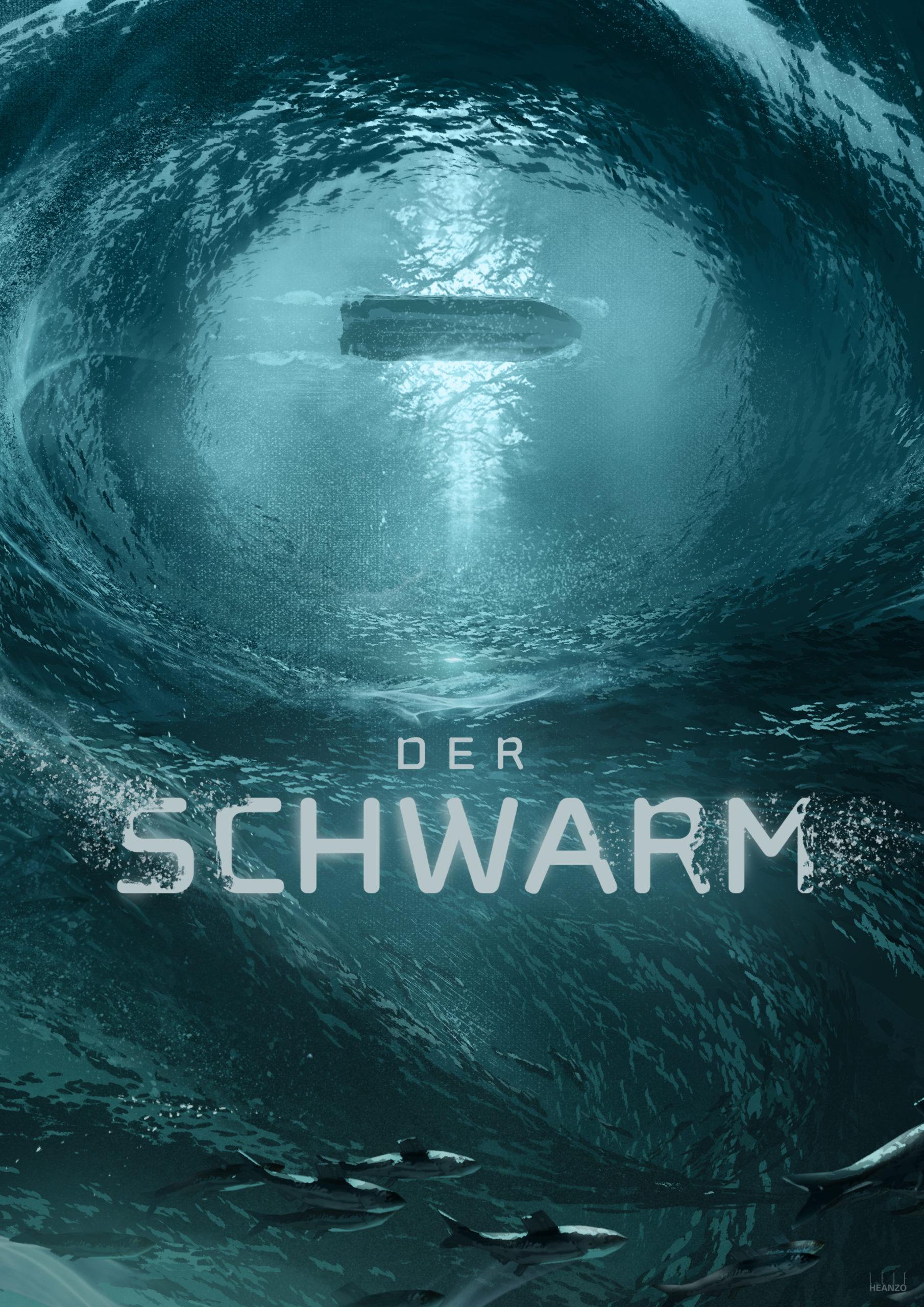 """""""Der Schwarm"""" Erste Set-Bilder der internationalen Bestseller-Verfilmung"""