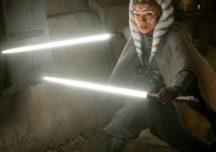 """Hayden Christensen kehrt mit der Serie """"Ahsoka"""" zu """"Star Wars"""" zurück"""