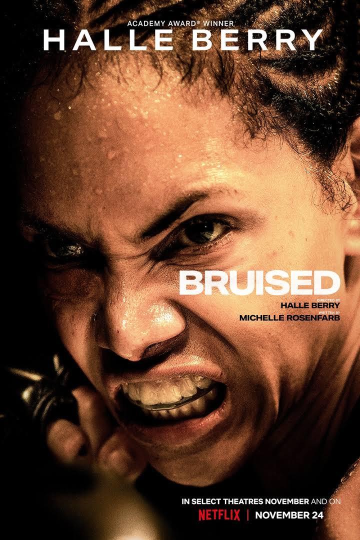 """Bruised"": Trailer zeigt Halle Berrys Regie Debut"