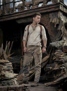 """""""UNCHARTED"""": Der heiß erwartete Trailer mit Tom Holland als Nathan Drake"""