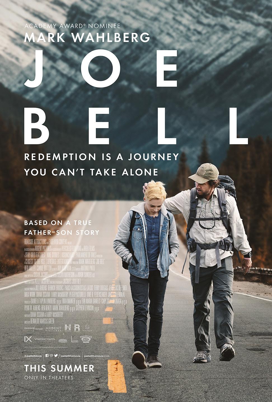 """""""JOE BELL"""" mit Mark Wahlberg: Ab 10.Dezember 2021 auf DVD, Blu-ray und digital erhältlich"""