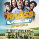 Filmplakat Krass Klassenfahrt