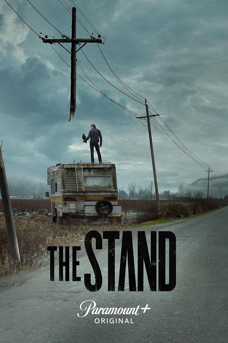 """""""THE STAND"""": Ab 28. Oktober als Blu-ray -  Exklusive Einblicke hinter die Kulissen"""