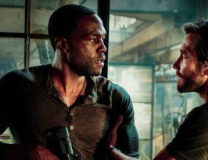 """""""Ambulance"""" Trailer: Jake Gyllanhaal und Yahya Abdul – Mateen lassen es krachen"""