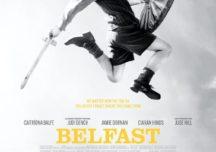 """""""Belfast"""": Kenneth Branagh Film mit neuem Trailer"""