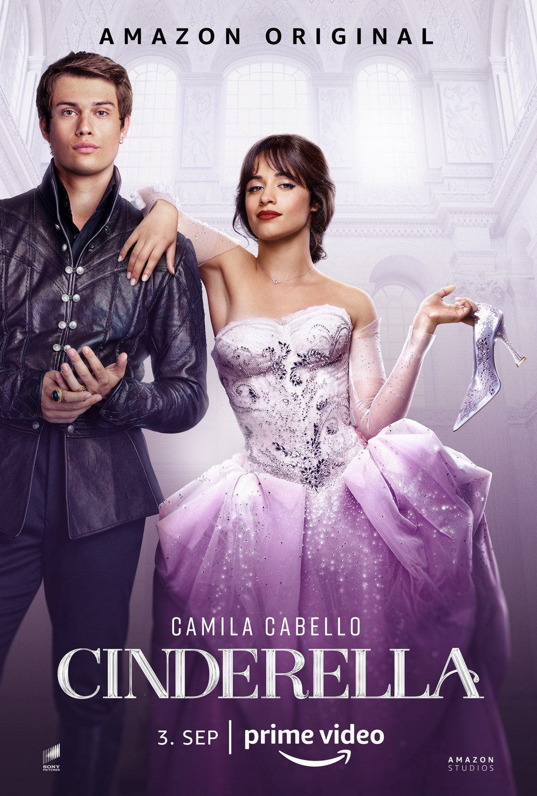 """Film Kritik: """"Cinderella"""" verliert sich in einer seelenlosen Erzählung"""