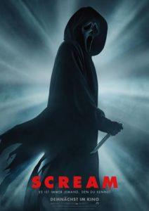 """Trailer """"Scream"""": Der Horror kehrt nach Woodsboro zurück"""