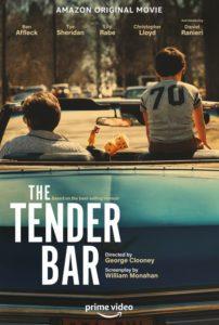 "Tailer zu ""Tender Bar"": Ben Affleck in George Clooney`s Roman Adaption"