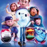 Poster zum Disney Film Ron läuft schief