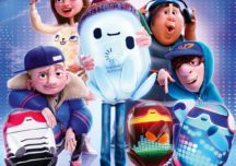 """Film Kritik: """"Ron Läuft Schief"""" ist ein liebenswürdiger Roboter-Buddy Film"""