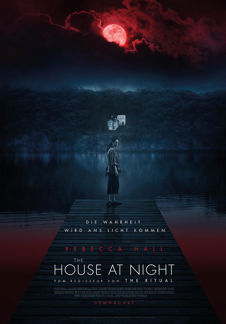 """THE HOUSE AT NIGHT"" – Ab 27. Oktober streamen auf Disney+"