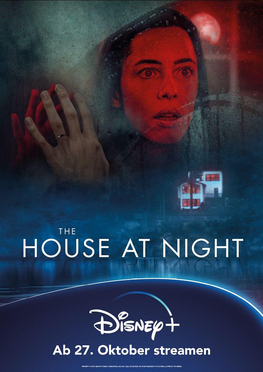 "Disney+: Horrorfilm ""THE HOUSE AT NIGHT"" ab sofort verfügbar"